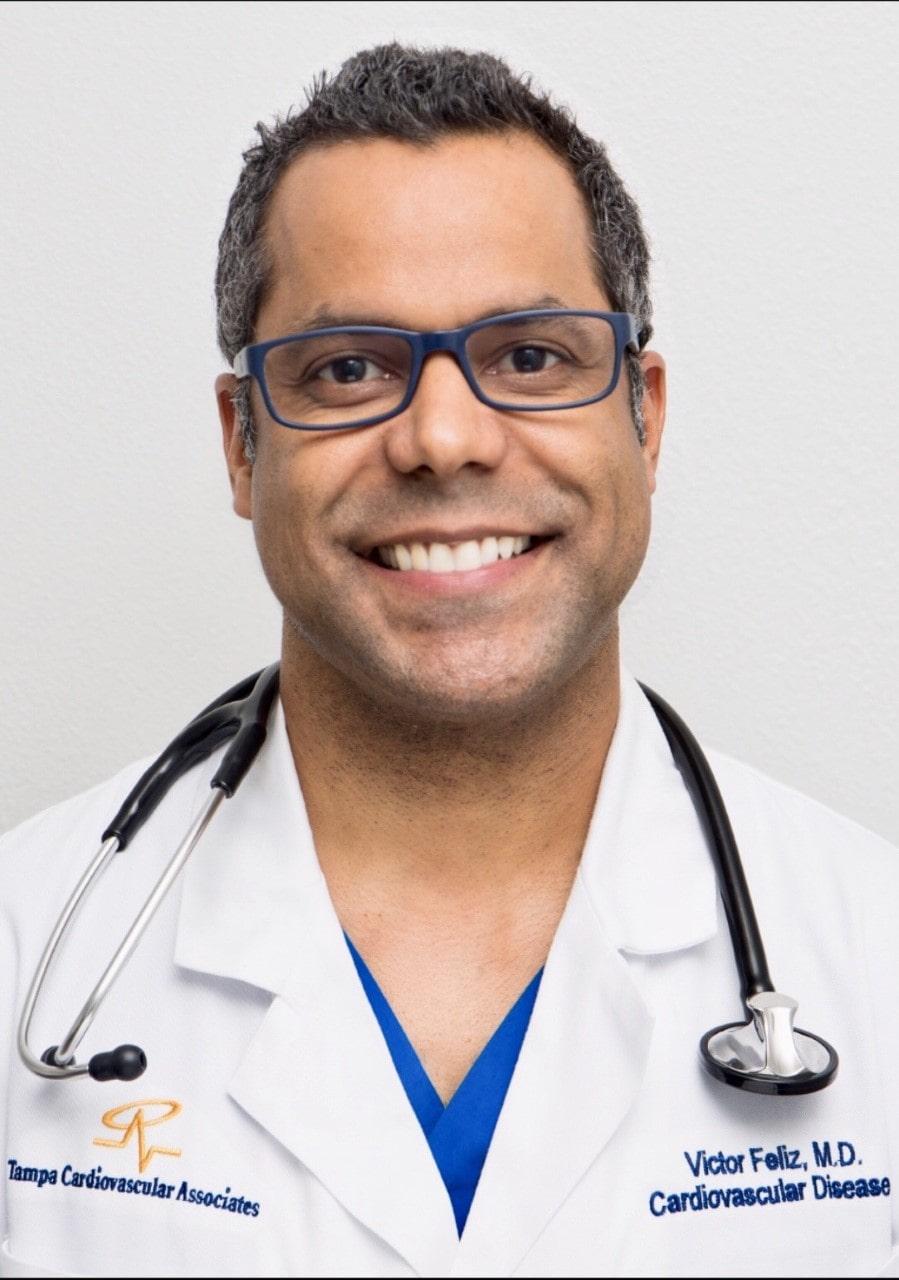 Dr. Victor Feliz Tampa Cardio