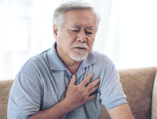heart disease tampa