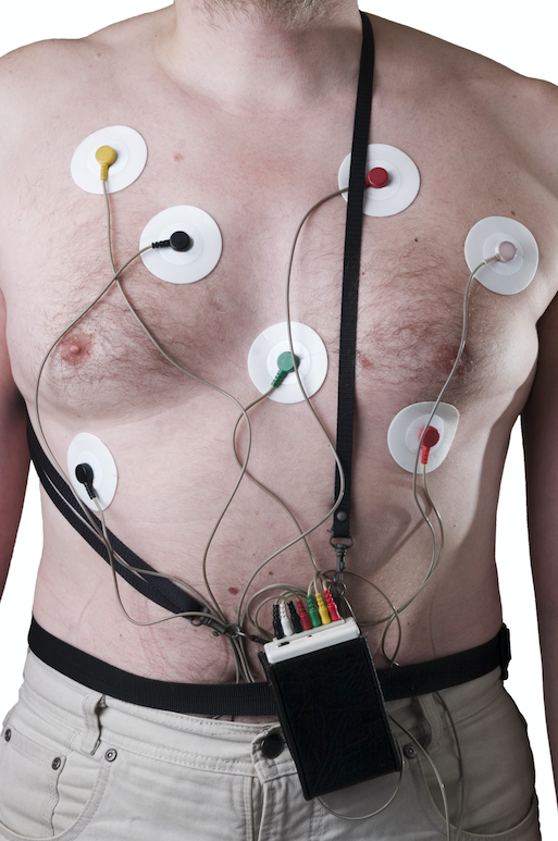 Holter monitor tampa cardio