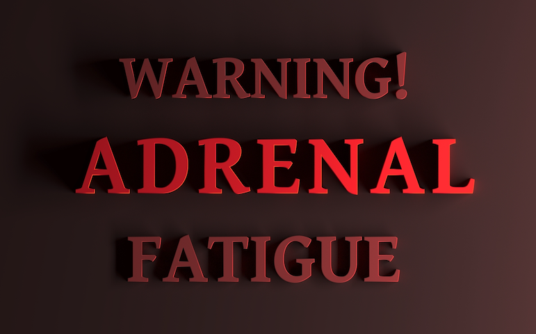 adrenal fatigue tampa cardio