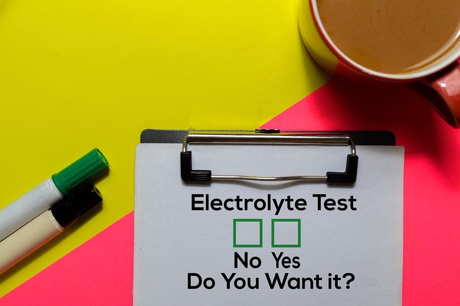 electrolyte imbalance heart health tampa cardio