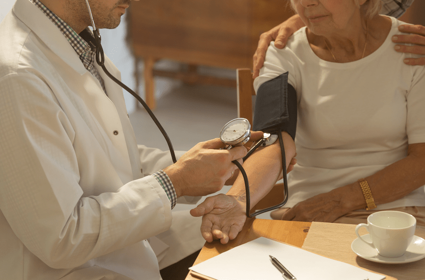 Media induced hypertension tampa cardio