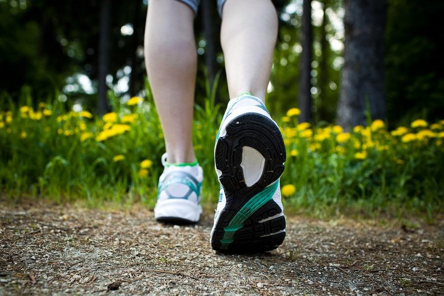 walking for health heart health tampa cardio