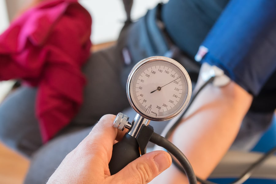 hypertension high blood pressure tampa cardio