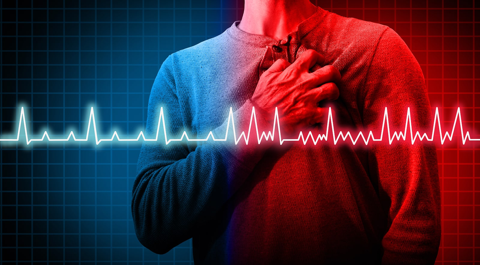 chest pain is it a heart attack tampa cardio