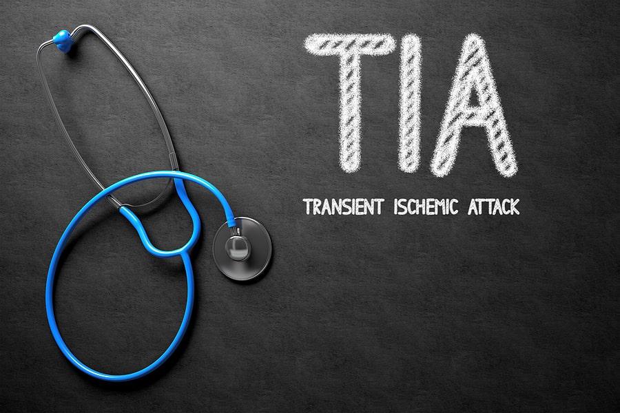 Transient Ischemic Attack mini stroke Tampa Cardio