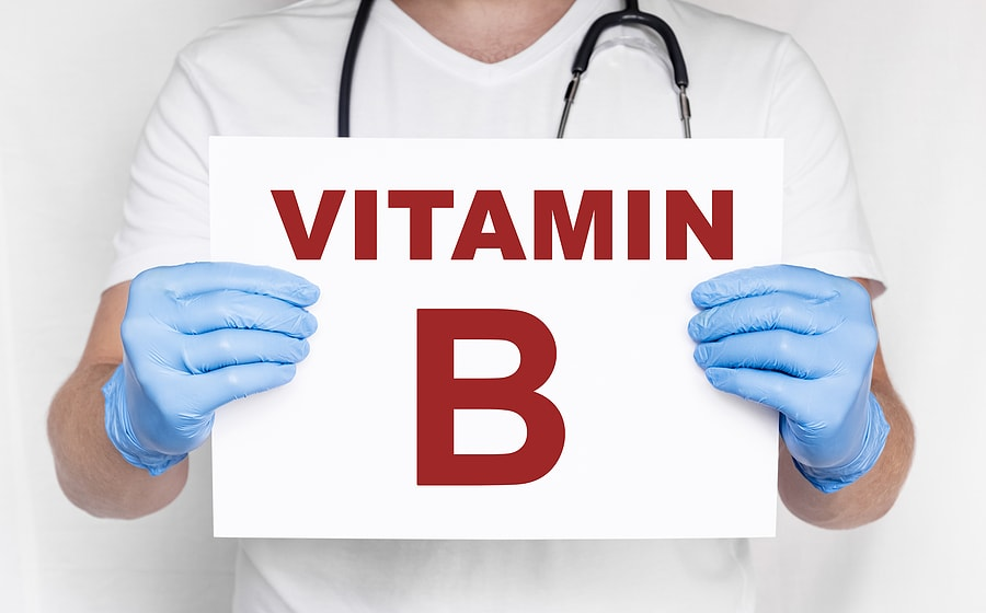 Vitamin B and heart disease tampa cardio