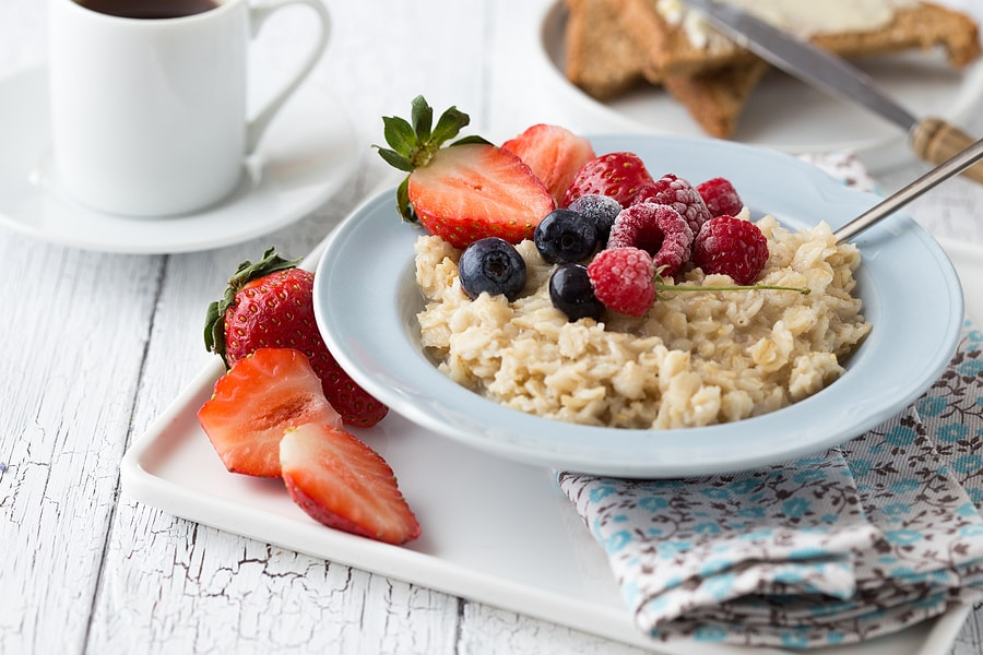 heart healthy breakfast tampa cardio