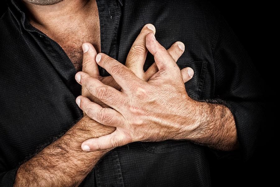 hyperkalemia high potassium heart tampa cardio