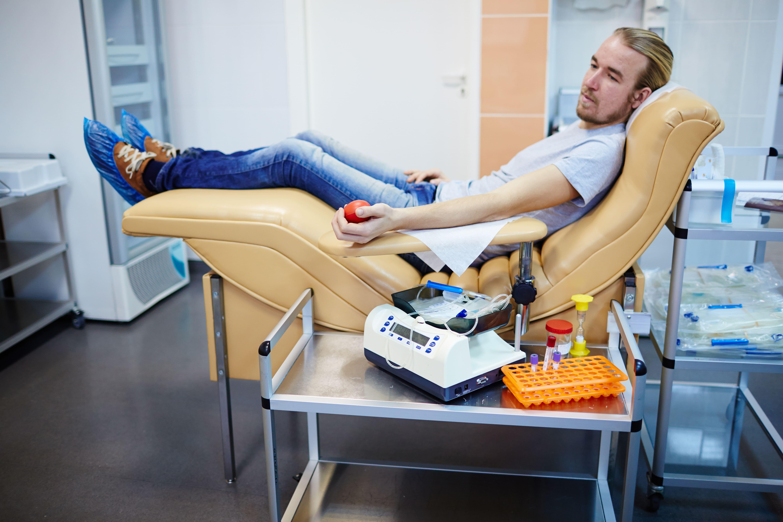 blood donation heart health tampa cardio